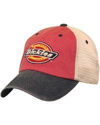 Dickies Trucker - Red