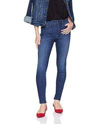 NYDJ - Petite Ami Skinny Leggings In Lark (lark) Women's Jeans - Lyst