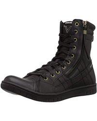 DIESEL - Tatradium D-valadium Fashion Boot - Lyst