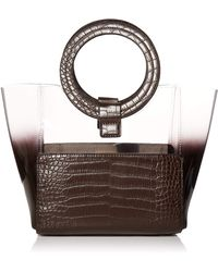 Vince Camuto Clea Small Tote - Brown