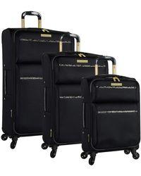 Vince Camuto Luggage Set - Black