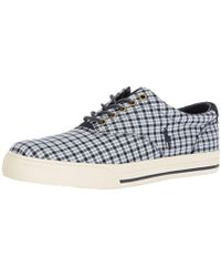 Polo Ralph Lauren - Vaughn Sneaker - Lyst