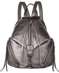 Rebecca Minkoff - Medium Julian Backpack - Lyst