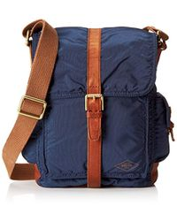 Fossil - Estate Large Ns City Bag - Lyst