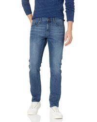 Goodthreads Selvedge Skinny-Fit Jean jeans - Azul