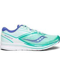Saucony - Kinvara 9 Running Shoe - Lyst