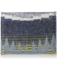 Pendleton Slim Wallet - Multicolor