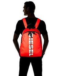 DIESEL - Boldmessage Bold Back Ii-backpack - Lyst