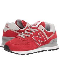 buy popular 35f1c 6e381 New Balance - 574v2 Trainers - Lyst