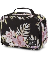 Volcom Brown-bag-lunch Box - Multicolor