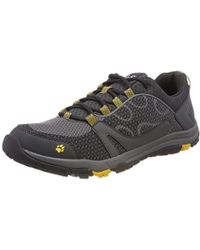 Jack Wolfskin - ''s Activate Low M Hiking Shoe - Lyst