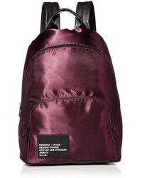 Kendall + Kylie Lucy-purple