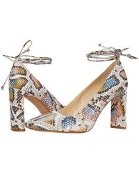 Vince Camuto Damell Pump - Natural