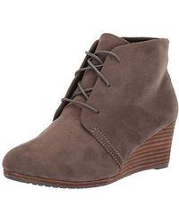 Dr. Scholls Dr. Scholl's Dakota Boot - Brown