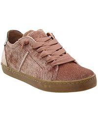 Dolce Vita - Zalen Fashion Sneaker - Lyst