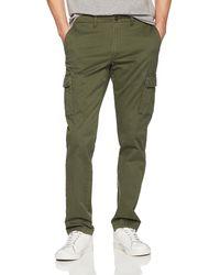 Goodthreads Slim-Fit Cargo Pant - Vert