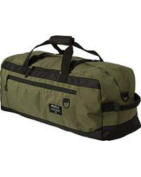 RVCA - Skate Duffel Bag, - Lyst