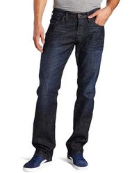 James Jeans Travis Dry Indigo - Blue