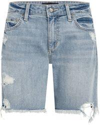 Joe's Jeans Bermuda Short - Blue