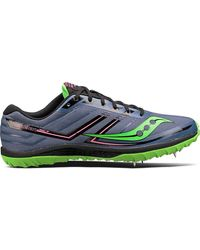 Saucony - Kilkenny Xc7 Spike Running Shoe - Lyst