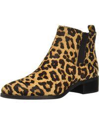 Franco Sarto Domingo Fashion Boot - Multicolor