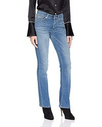 9b60ab30a48 Signature by Levi Strauss & Co. Gold Label Modern Bootcut Jean in Blue -  Lyst