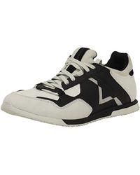 DIESEL - Remmi-v S-furyy Ii Fashion Sneaker - Lyst