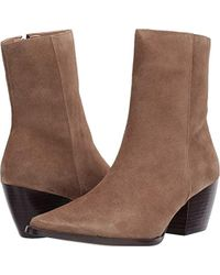 Matisse Caty Boot - Brown