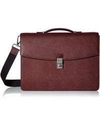 bb48e5beb908 Neoclassico Briefcase