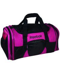 Reebok Slimm 21 Inch Duffel - Pink