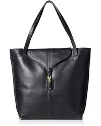 Foley + Corinna Arrow Tote Bag - Black
