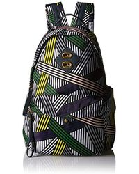 Anne Klein - Jane Medium Nylon Backpack - Lyst