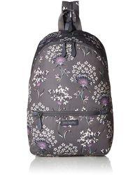 Vera Bradley Midtown Convertible Backpack - Multicolor