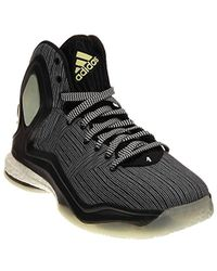 6b22478cfa7 Lyst - Adidas Performance D Rose 5 Boost Basketball Shoe for Men