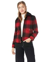 Pendleton - Bainbridge Wool Jacket - Lyst
