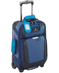 Eagle Creek Reflective Luggage Id Set - Blue
