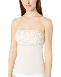 Wacoal Lace Essentials Camisole - Natural