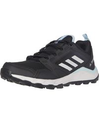 adidas Terrex Agravic Flow Shoe - Gray