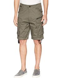 G-Star RAW - Rovic Zip Relaxed 1/2 - Lyst