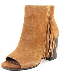 Kenneth Cole Reaction Frida World Boot - Brown