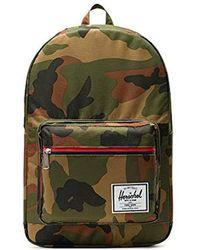 a89e57ae3bd9 Lyst - Herschel Supply Co. Pop Quiz Backpack for Men
