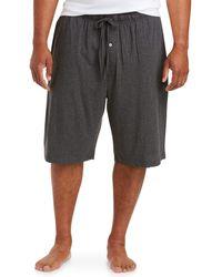 Amazon Essentials Knit Pajama Short Shorts - Gray