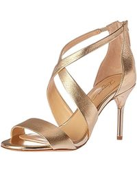 Vince Camuto - Pascal Heeled Sandal - Lyst