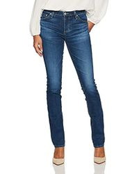 AG Jeans - Harper Denim - Lyst