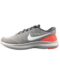 9a63bc75e929 Lyst - Nike Flex Experience Rn 7 Running Shoe in Gray for Men