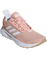 adidas Originals Lace 'duramo Cross Trail' Running Shoe in ...