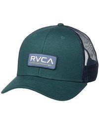 pretty nice 399a1 a6988 Ticket Trucker Curved Bill Hat - Green