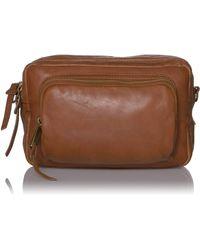 Lucky Brand Inzy Belt Bag - Brown