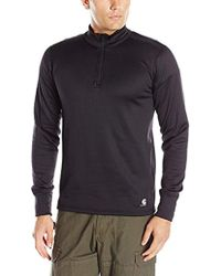 Carhartt - Base Force Extremes Super-cold Weather Quarter-zip Sweatshirt - Lyst
