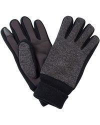 Levi's Touchscreen Warm Winter Glove - Gray